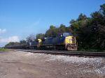 Sulpher train